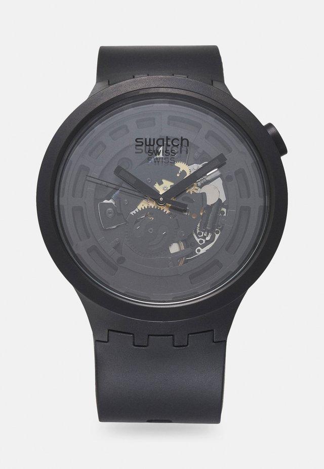 UNISEX - Orologio - black