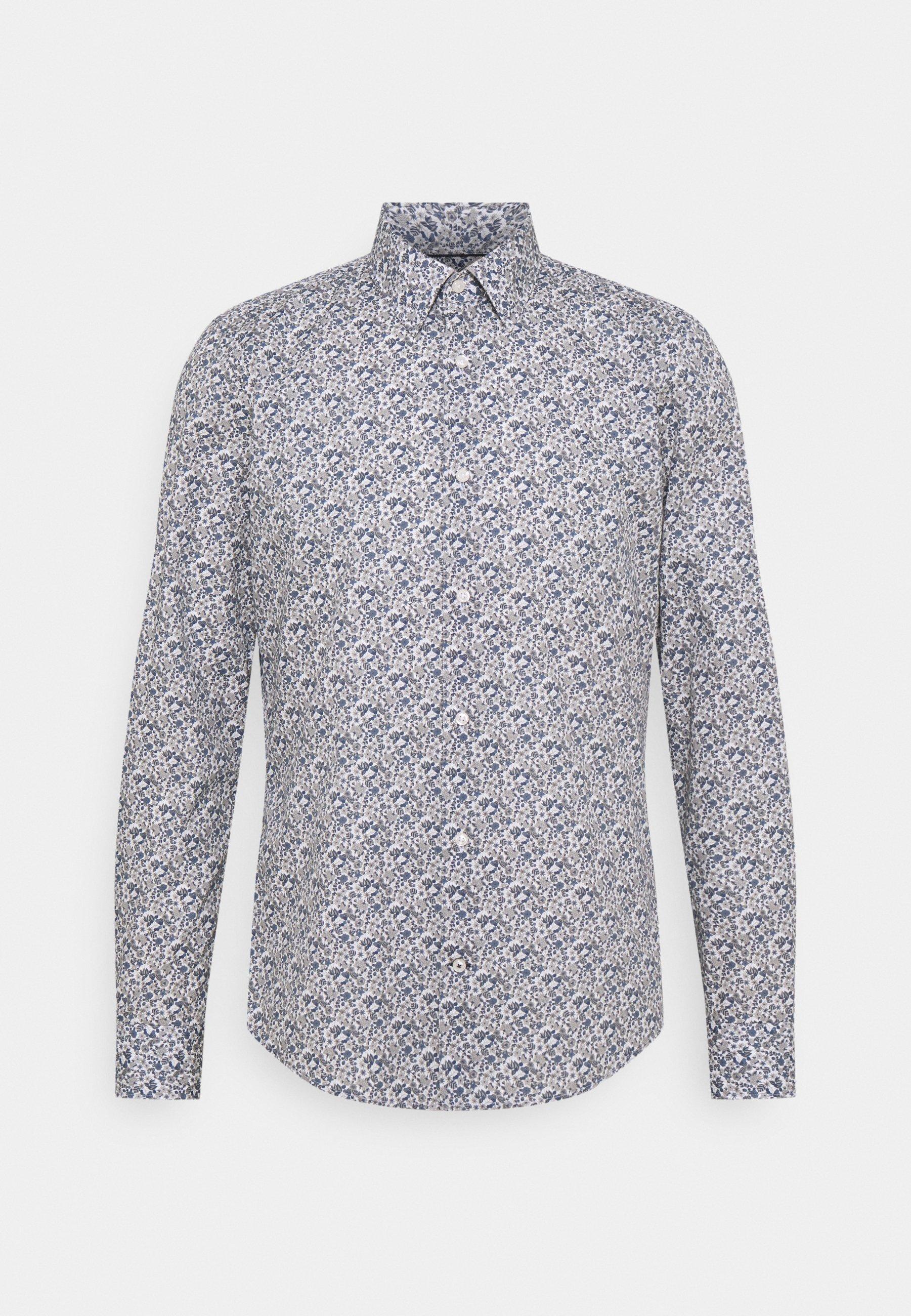 Uomo PERROS - Camicia elegante