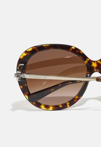 Coach - Sunglasses - dark tortoise - 2