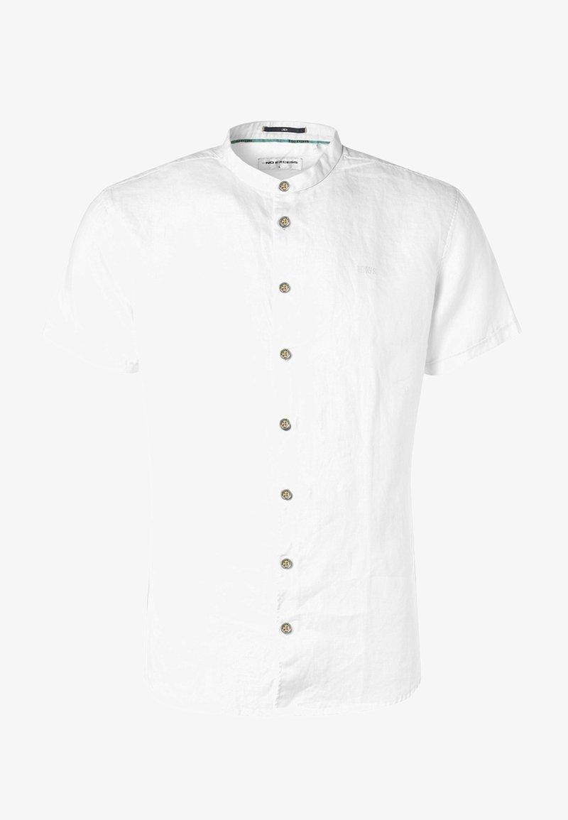 No Excess - Shirt - weiß