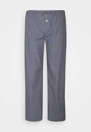 PANTS - Pyjama bottoms - dark blue