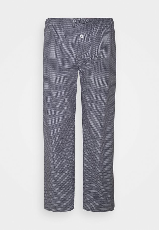 PANTS - Pyjamahousut/-shortsit - dark blue