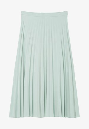 A-line skirt - light carib
