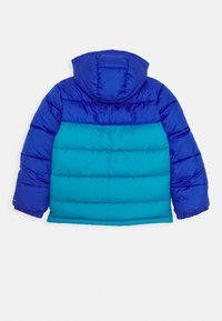Columbia - PIKE LAKE JACKET - Winter jacket - lapis blue/fjord blue - 1