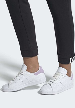 STAN SMITH SHOES - Sneakers basse - white