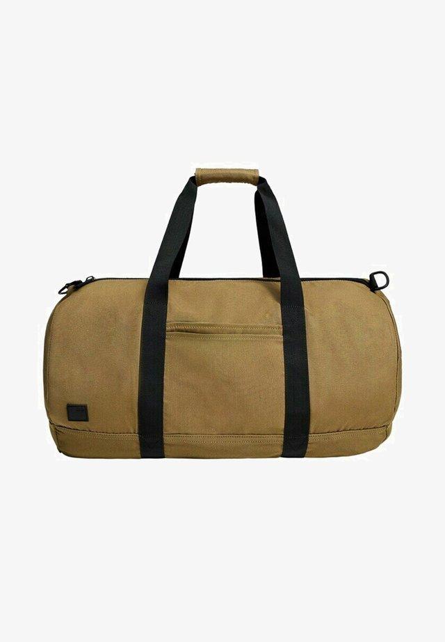 JAPAN - Cestovní taška - písková