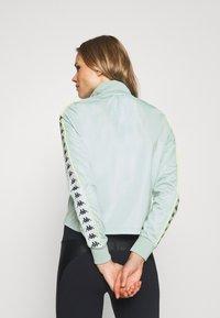 Kappa - HASINA - Training jacket - surf spray - 2