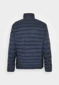 Calvin Klein - REVERSIBLE JACKET - Summer jacket - blue - 6