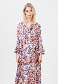 Dea Kudibal - ROSANNA - Day dress - floral - 0
