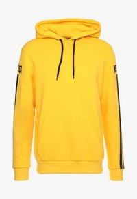 YOURTURN - Hoodie - yellow - 4