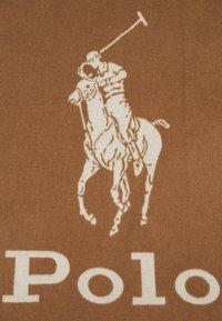 Polo Ralph Lauren - Scarf - camel/cream - 3