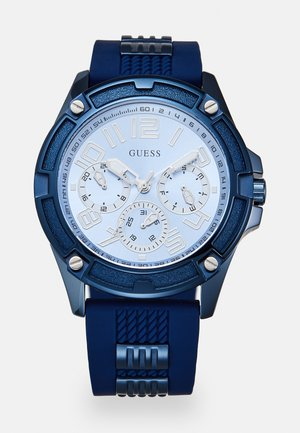 Watch - blue