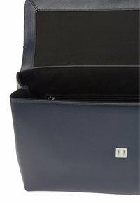 BOSS - CASCAIS - Briefcase - dark blue - 4
