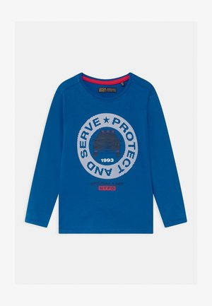 BOYS - Long sleeved top - true blue