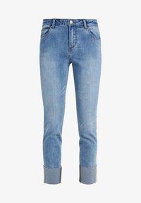 Steffen Schraut - WILLIAMSBURG HIP PANTS - Slim fit jeans - hip denim - 4