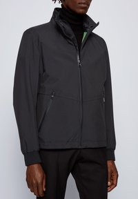 BOSS - CALLERO - Winter jacket - black - 4