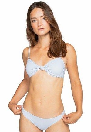 Braguita de bikini - ice blue