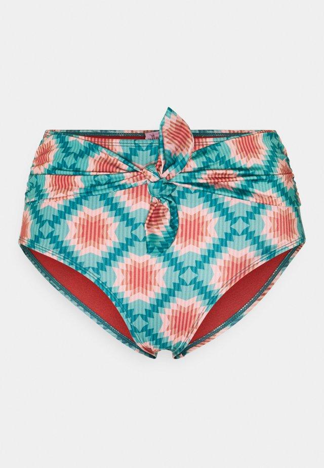 PARAMARIBORIO - Bikini-Hose - multi