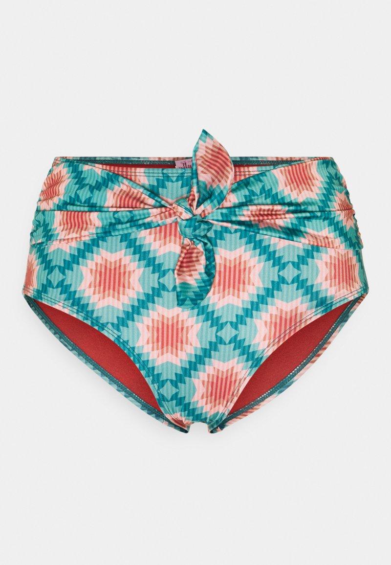 Hunkemöller - PARAMARIBORIO - Bikini bottoms - multi
