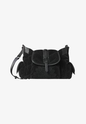 BOLS_SOKO KYOTO - Handbag - black