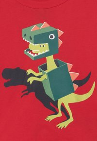GAP - TODDLER BOY - T-shirt print - pure red - 2