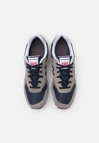 New Balance - ML393 - Baskets basses - grey - 3
