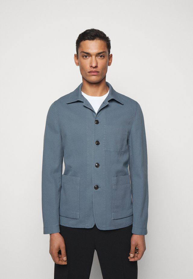 GIONNIE - Blazer jacket - air force blue