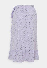 Monki - MARY LOU SKIRT - A-line skirt - lightpurple - 6