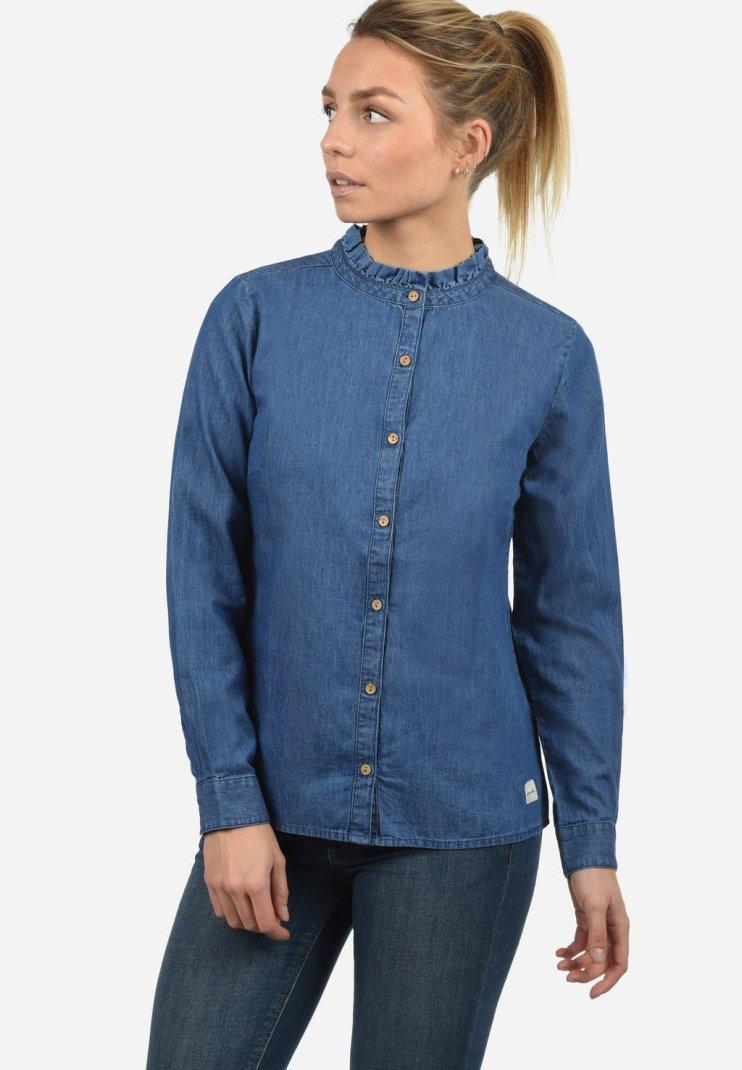 Damen DINA - Bluse