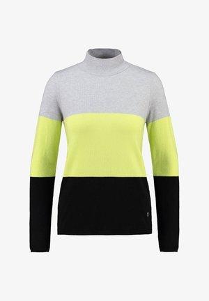 Sweatshirt - limone