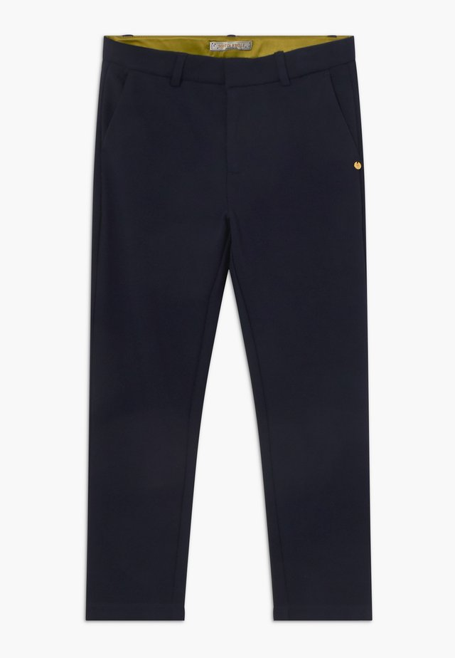 SLIM FIT TAILORED - Chino - night
