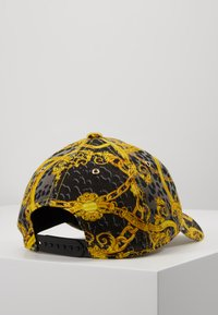 Versace Jeans Couture - Cappellino - black - 3