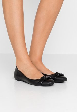 ORION - Ballet pumps - black