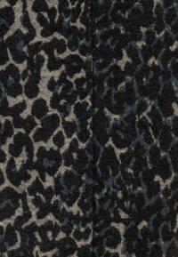 Molo - HOLLA - Classic coat - blue - 2