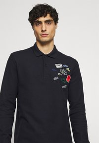 Lacoste - Polo shirt - abysm - 3
