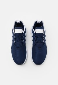 adidas Originals - X_PLR UNISEX - Tenisky - dark blue/footwear white/core black - 3