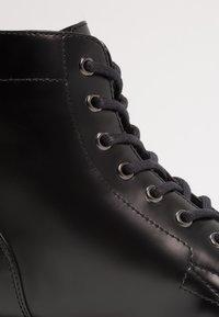 Zalando Essentials - Veterboots - black - 5