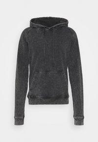 Tigha - Sweatshirt - black - 4