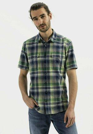 Shirt - jungle green