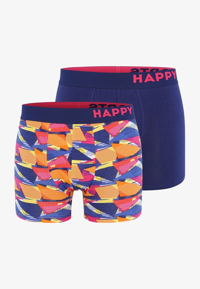 2 PACK - Pants - neon