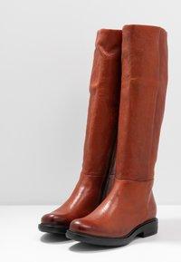 MJUS - Vysoká obuv - penny - 4