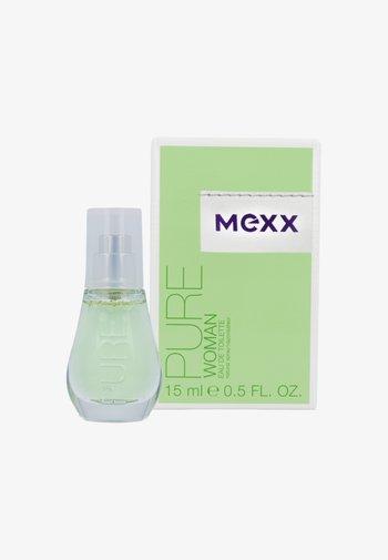 MEXX PURE W EDT VAPO GAL - Eau de Toilette - -