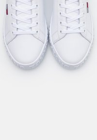 Tommy Jeans - COOL CUPSOLE  - Sneakers basse - white - 5