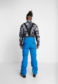 Bogner Fire + Ice - SCOTT - Snow pants - blue - 2