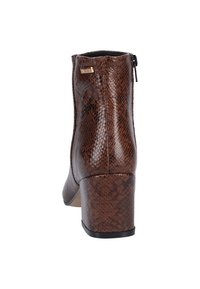 Scapa - Classic ankle boots - brown - 3