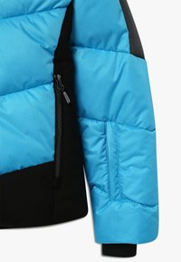 Icepeak - LEAL - Laskettelutakki - turquoise - 5
