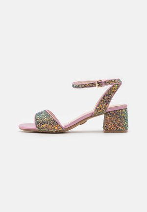 VEGAN RAINELLE - Sandals - multicolor
