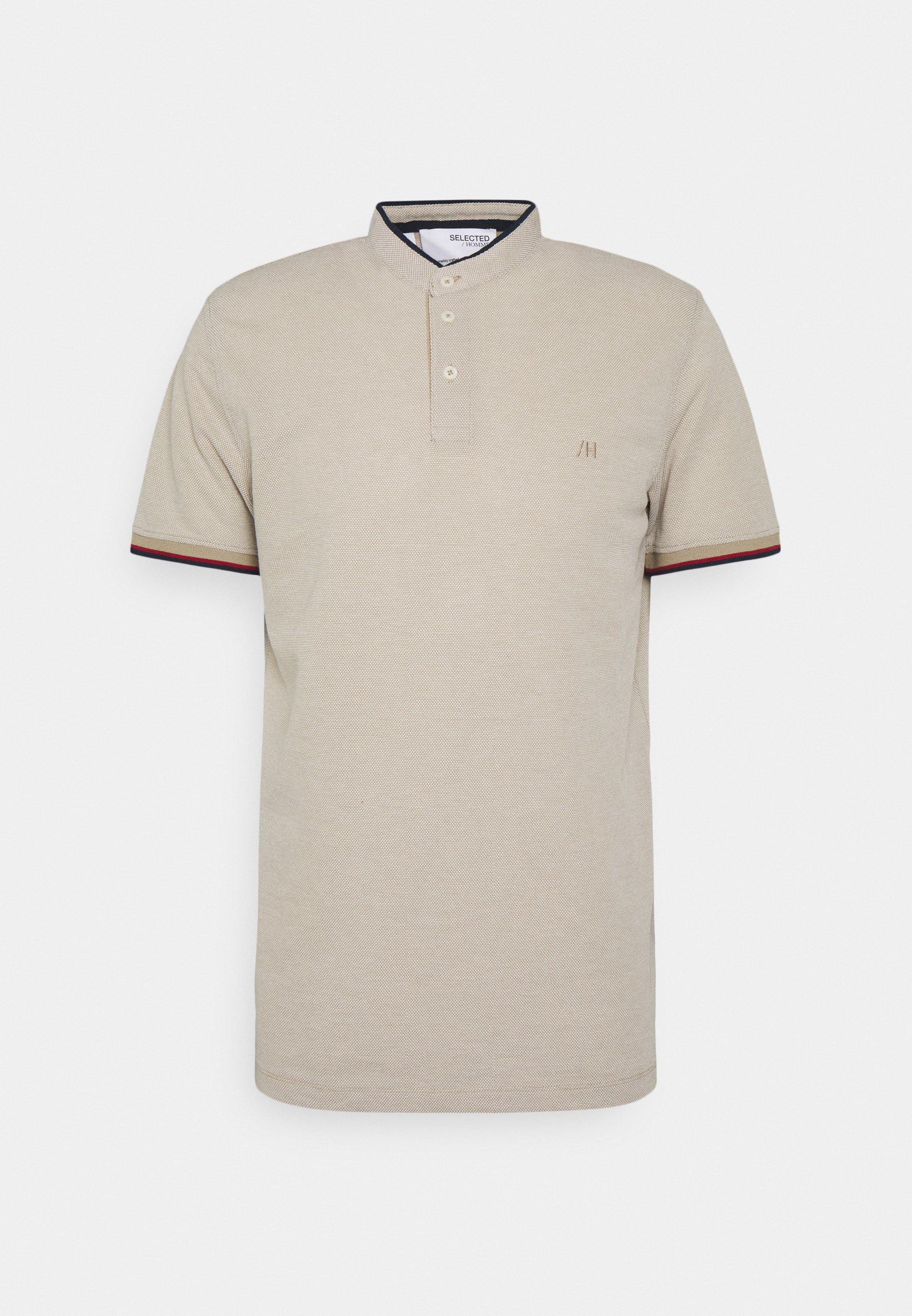 Herrer SLHFINLAY - Poloshirts