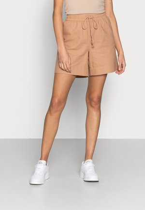 GISELLESZ - Shorts - praline