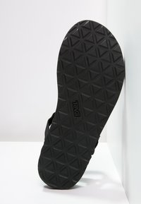Teva - ORIGINAL UNIVERSAL - Outdoorsandalen - black - 4